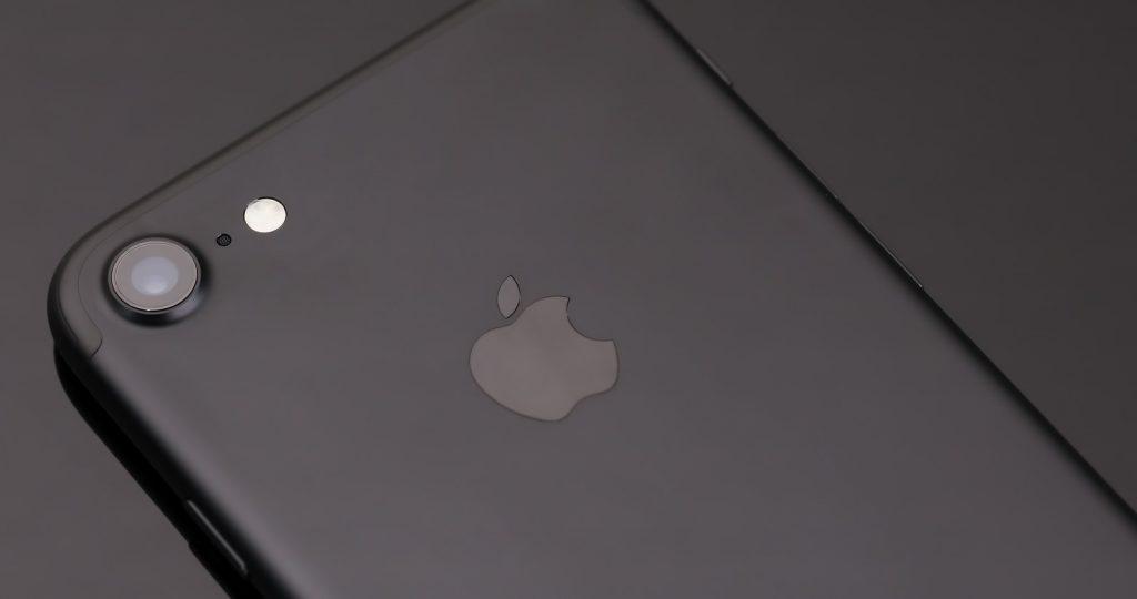 iPhone7がやってきた