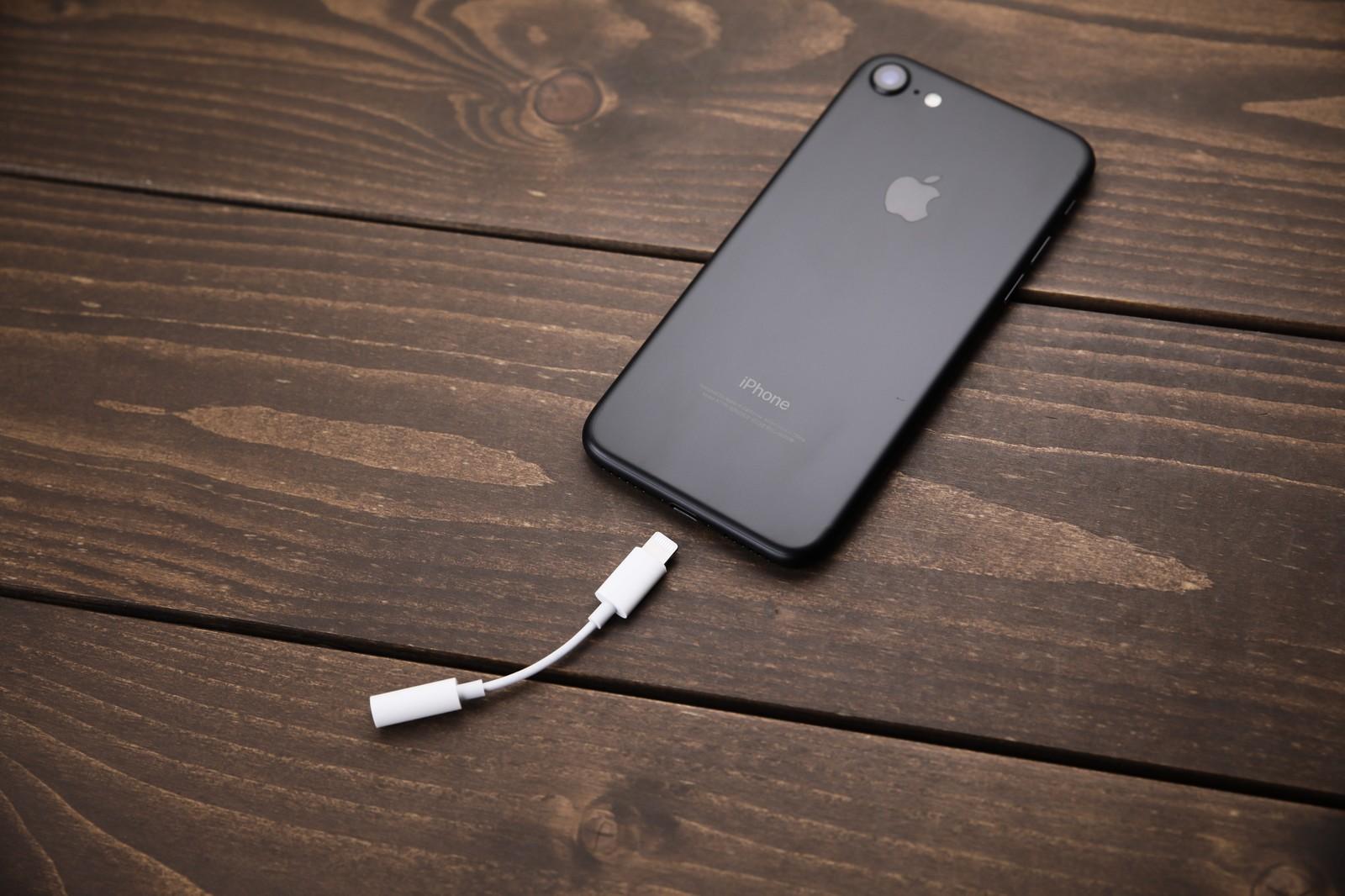 iPhone音飛びの原因