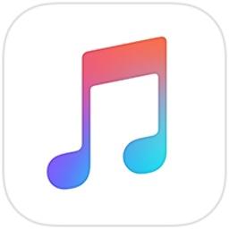 iPhone・iOSミュージックアプリ